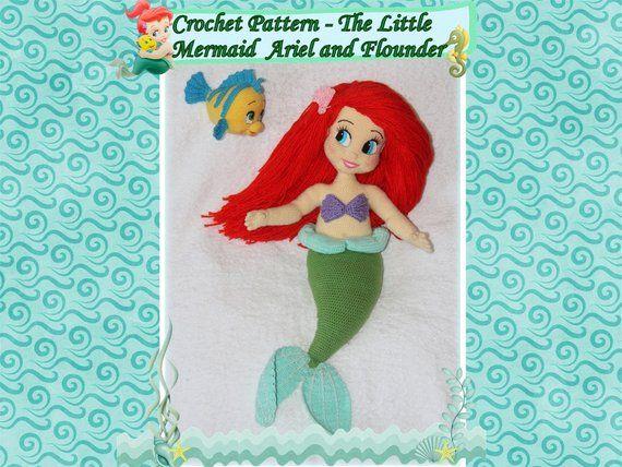 Little Mermaid Pdf