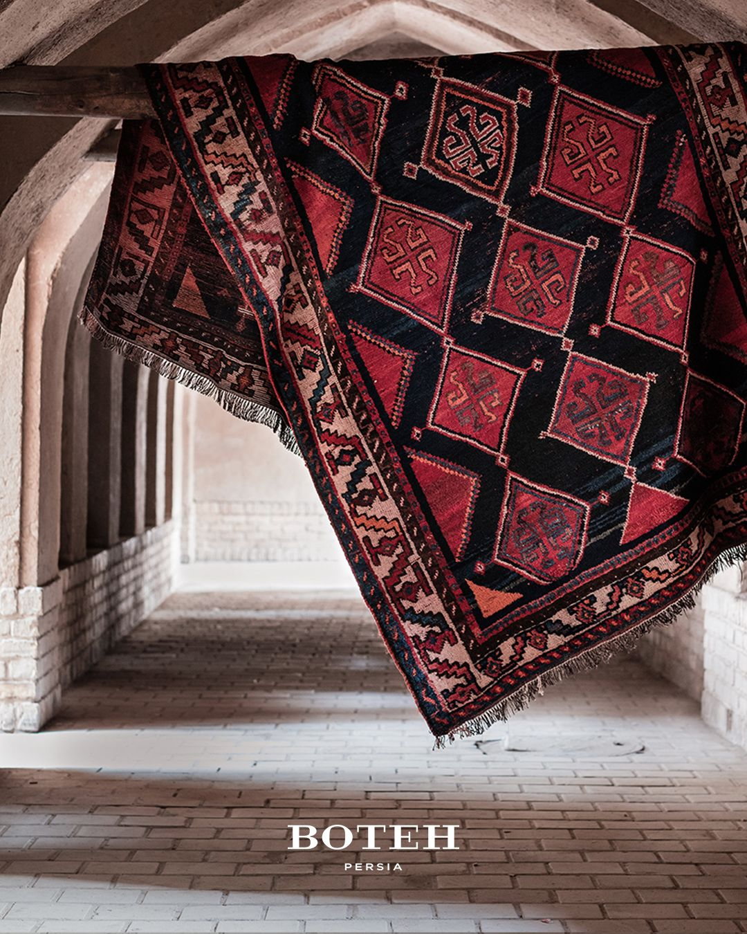We Believe Art Has The Power To Change The World Our Mission Is To Share Undiscovered Persian Art Pieces And The Story Of Persian Decor Art Pieces Red Images