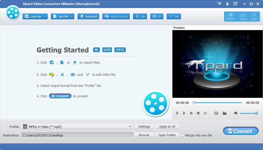 Tipard Video Converter Ultimate Review 83 Off Coupon For Pc