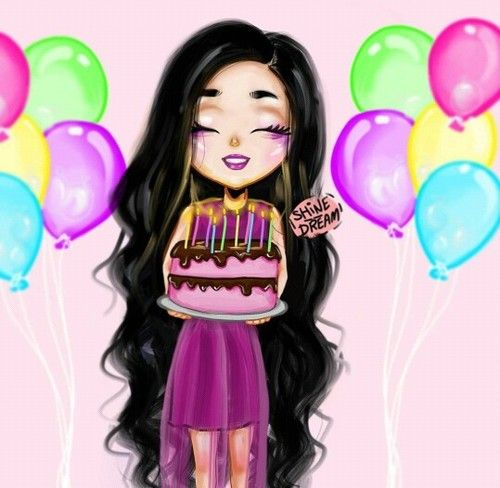 Shared By Karen Arroyo Find Images And Videos About Girly And ﺭﻣﺰﻳﺎﺕ On We Heart It The App To Get Lost In Wh Girl Drawing Pictures Girly Drawings Girly Art