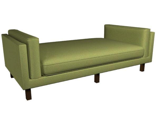Groovy Sofa No Back Easy Home Decorating Ideas Download Free Architecture Designs Intelgarnamadebymaigaardcom