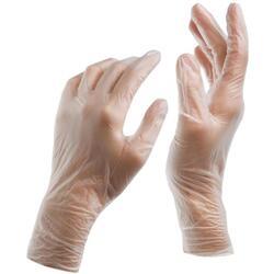 Powder Free Vinyl Gloves Medium 100 Pack 7268 In 2020 Disposable Gloves Vinyl Spa Essentials