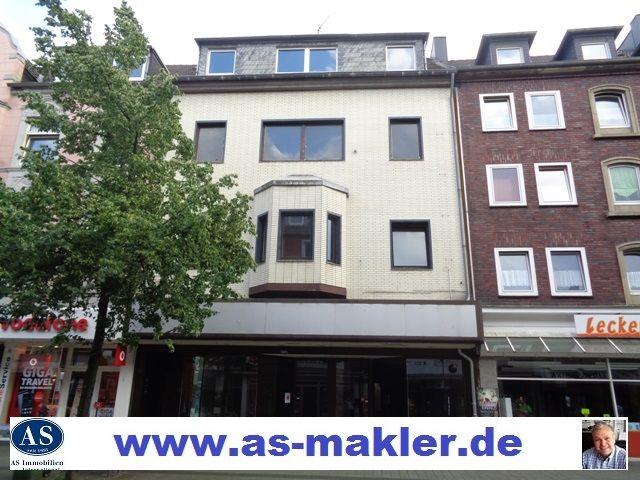 *Altersgerecht und Erstbezug* In 46145 Oberhausen