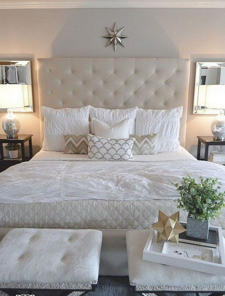 34+ Luxury Master Bedroom Inspirations On A Budget ... on Luxury Bedroom Ideas On A Budget  id=44628