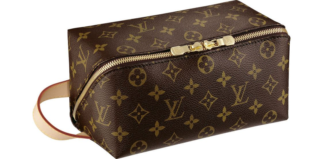 8a84a9766f93 Louis Vuitton shoe case