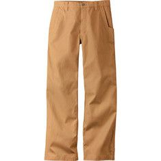 "Special Offers Available Click Image Above: Mountain Khakis - Original Mountain Pant 32"" (men's) - Ranch"