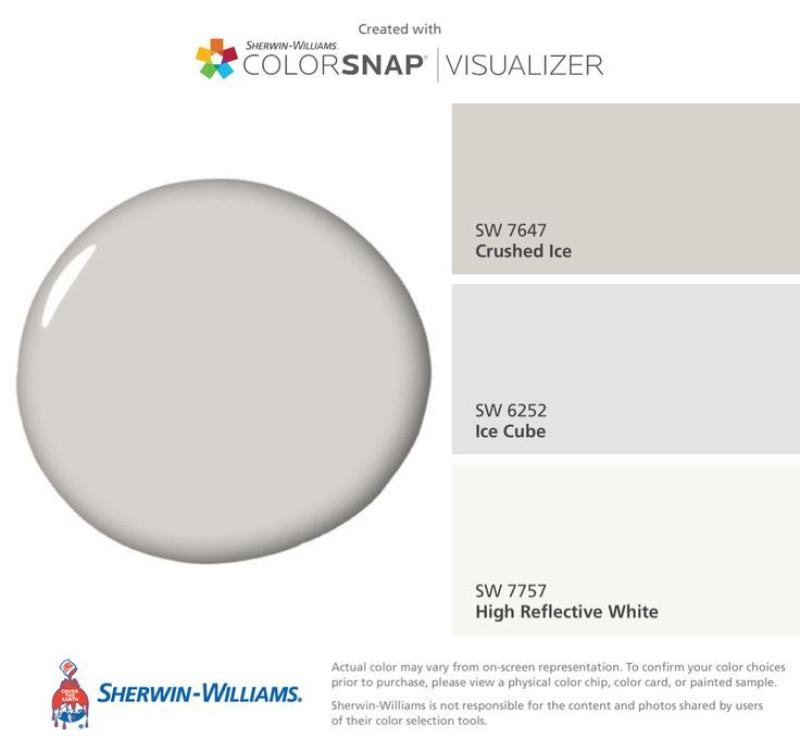 Atmospheric Paint Color Sw 6505 By Sherwinwilliams View Interior