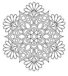 Mandala Coloring Pages For Grown Ups Http Designkids Info M Ausmalbilder Kostenlose Ausmalbilder Malvorlagen