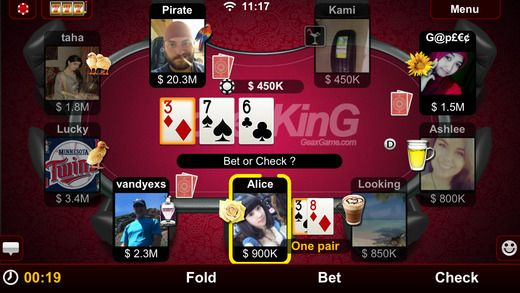 Tampa seminole casino poker