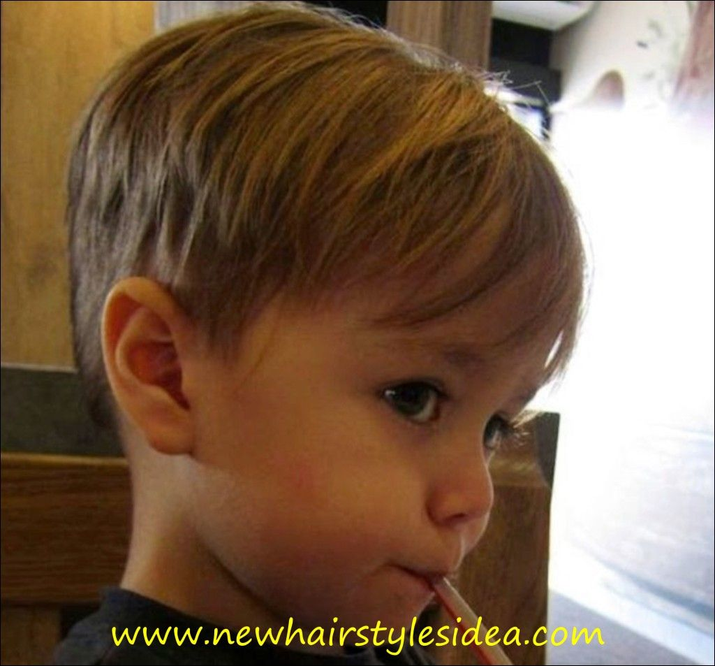 Boys hairstyles cabello pinterest boy hairstyles