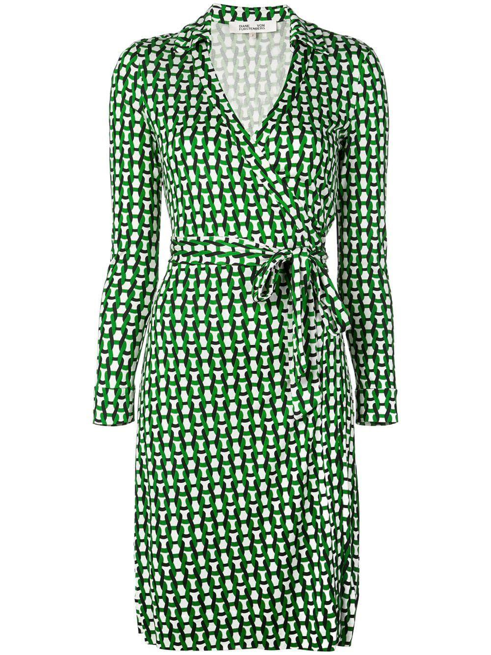 Dvf Diane Von Furstenberg Jeanne Wrap Dress Farfetch Wrap Dress Dvf Diane Von Furstenberg Diane Von Furstenberg [ 1334 x 1000 Pixel ]