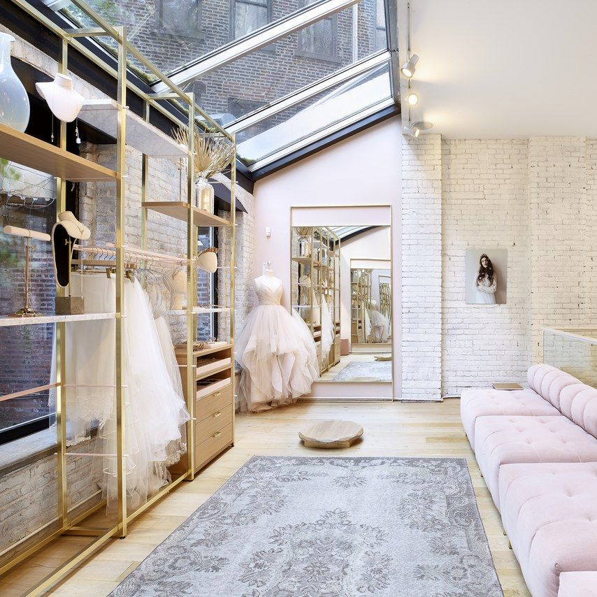 The 9 Best Bridal Salons In New York City