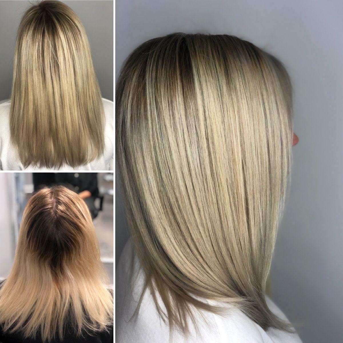 Tampa Hair Color Salon Hair Color Hair Styles Long Hair Styles