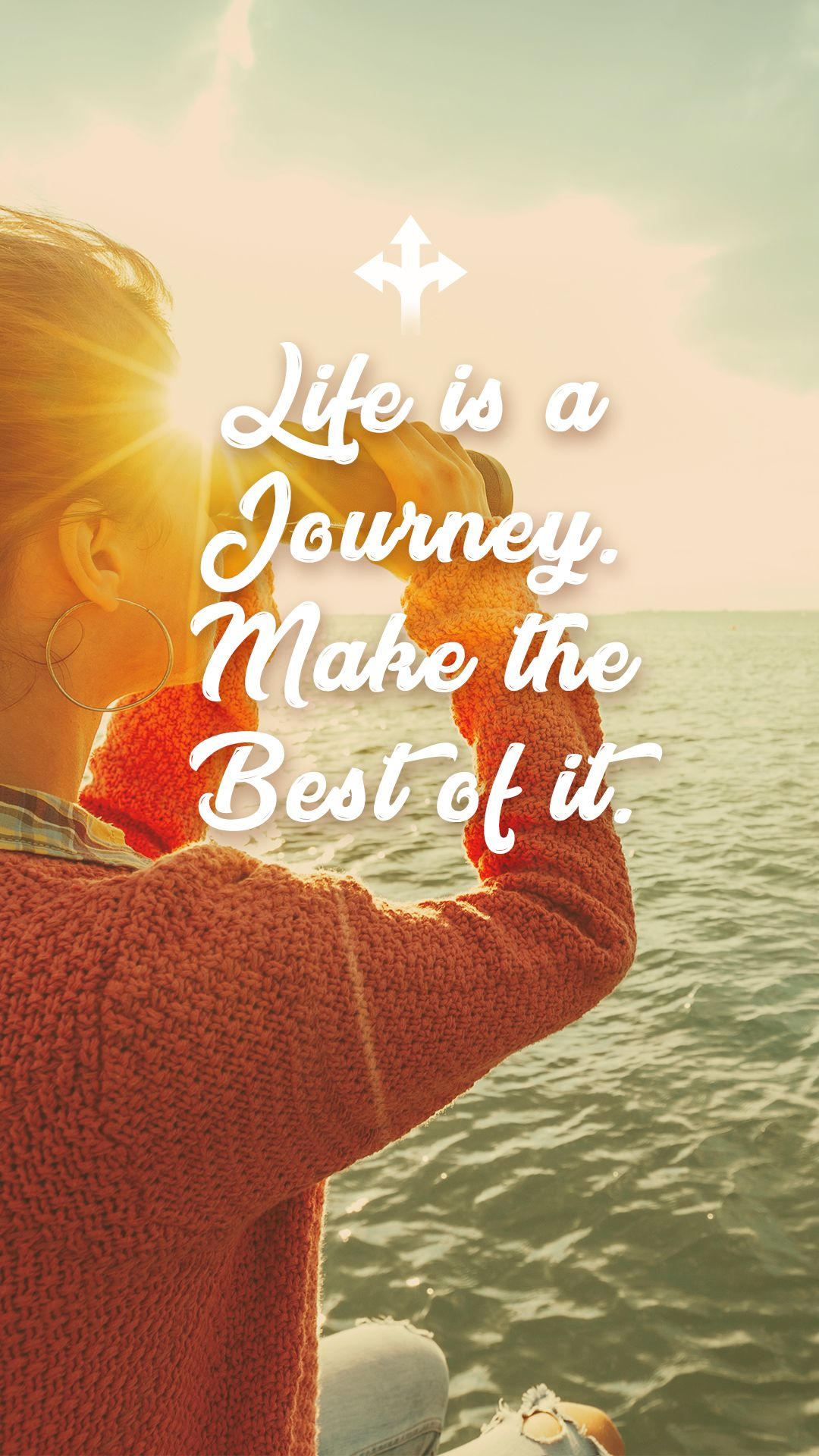 Quotes On New Life Journeys