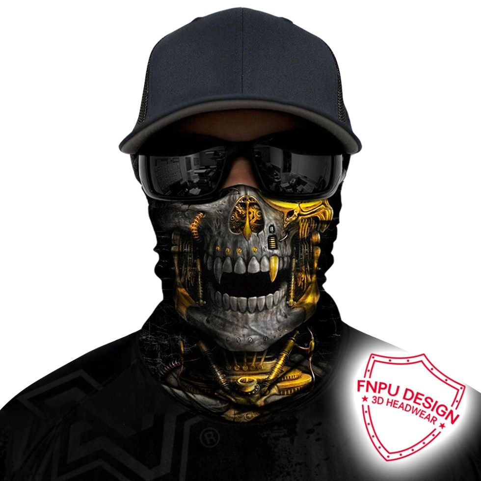 Magic Headwear Amazing Planet Outdoor Scarf Headbands Bandana Mask Neck Gaiter Head Wrap Mask Sweatband
