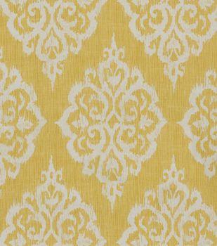 Covington Upholstery Fabric Taj 820 Empire Gold Tasarim Kumas