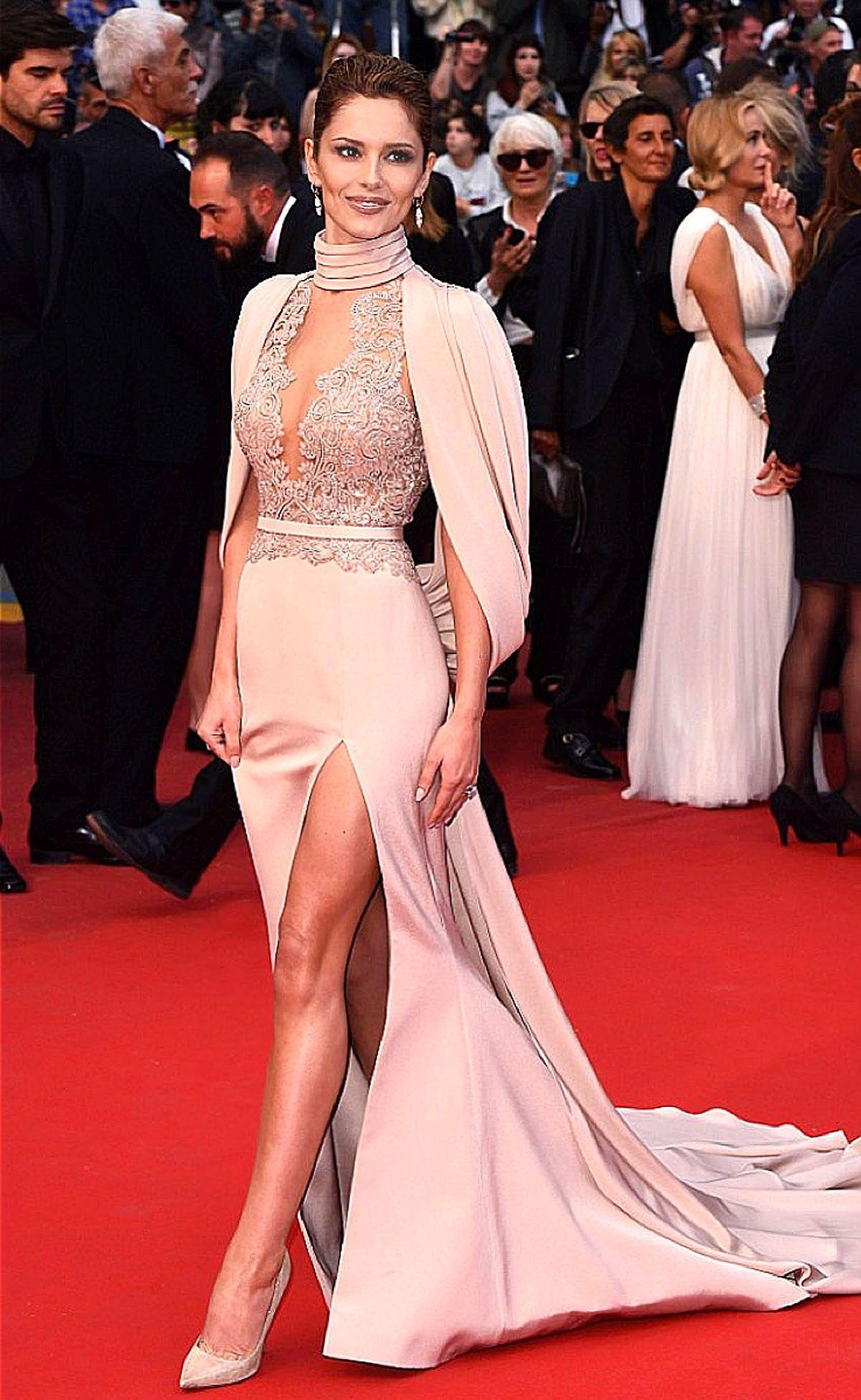 Red Carpet Favorites: 68th Cannes Film Festival 2015 | Vestiditos