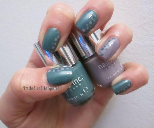 Nails inc. Green Park
