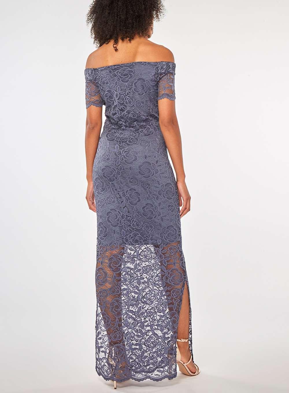 purple maxi dress australia