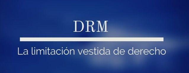 El DRM sigue de actualidad y es que sobra. #escritores #SectorEditorial #Libros