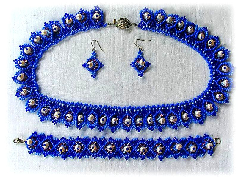 beads jewelry handmade trading from wholesale shreelaxmivinayak kolkata supplier