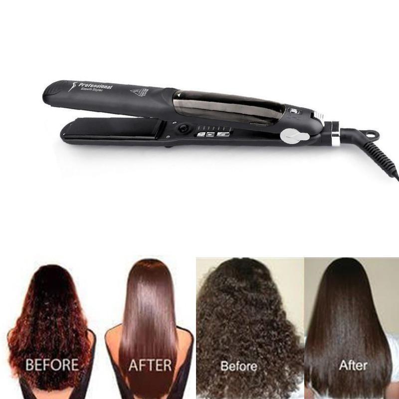Reopro Salon Professional Steam Hair Straightener Steam Hair Straightener Hair Straightener Best Straightener