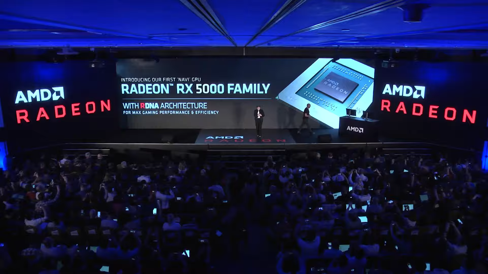Amd Navi Everything We Know So Far About Big Navi From Ray Tracing To Release Date Amd Nvidia Release Date