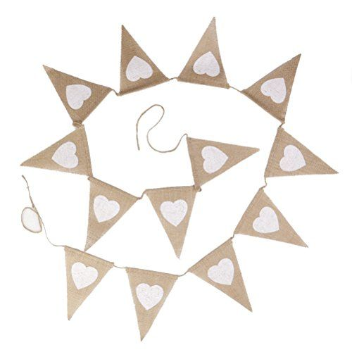 GIRL GARLAND Bunting Banner Craft Baby Birthday Party Accessory Bedroom Decor DP