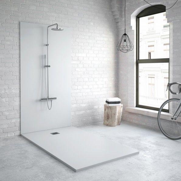 Bathroom Wall Texture Ideas: #minimal #bathroom #wall #texture