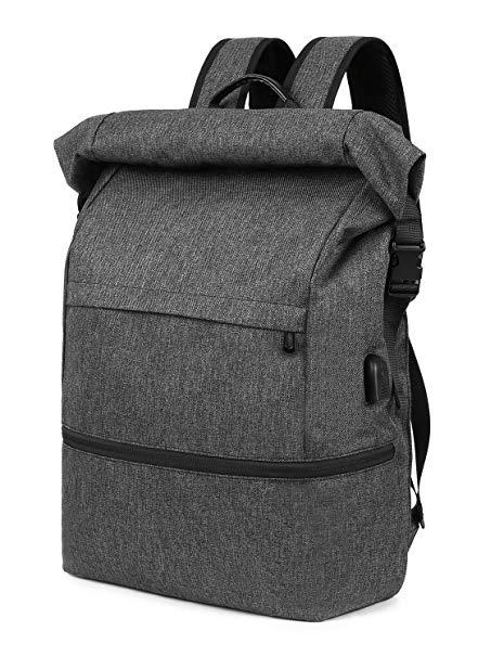 Rucksack Reise Sport Wandern Schulrucksack Damen Herren Freizeit Arbeit Backpack
