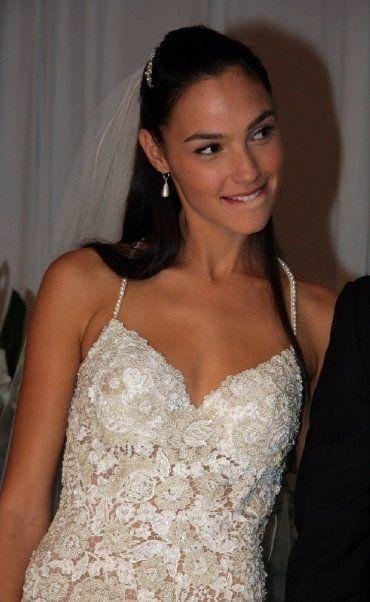 40++ Gal gadot wedding dress information
