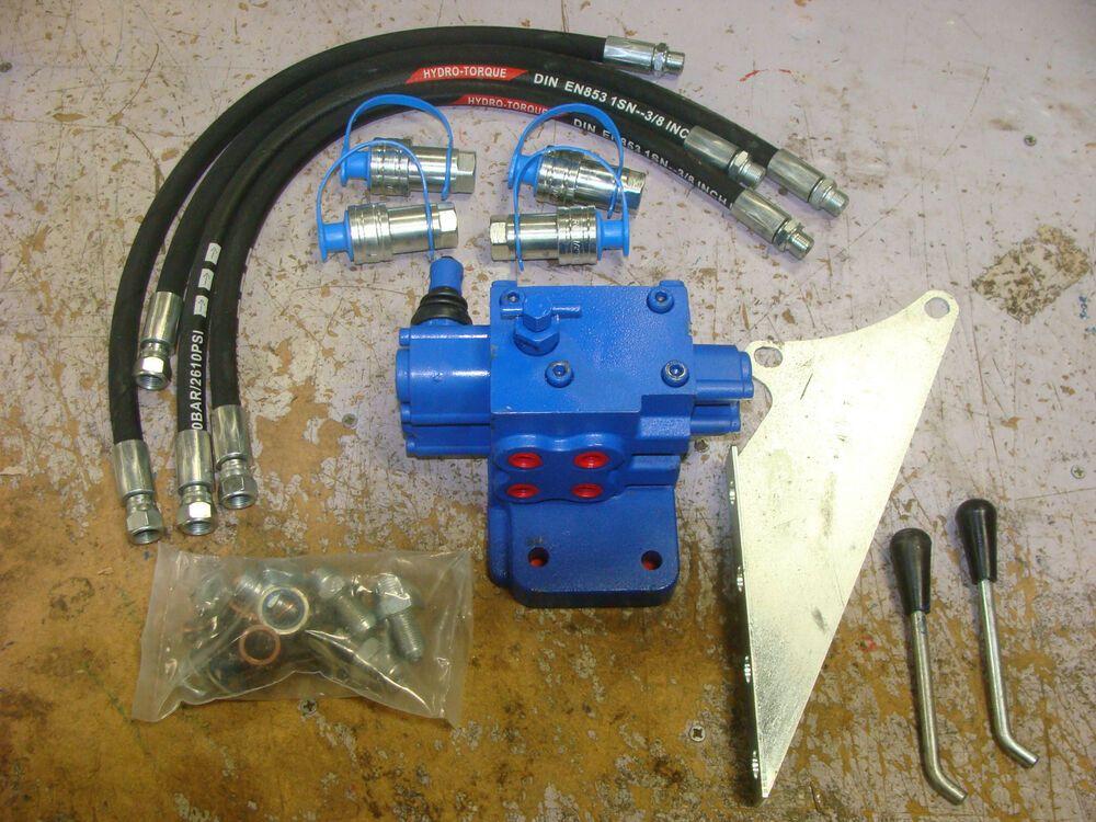 Sponsored)(eBay) 2015 Bobcat 6809445 Hydraulic Auger 2