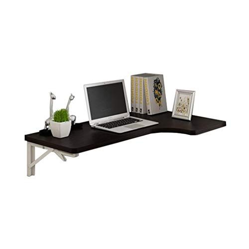 Desk For Small Es Wall Mounted Drop Leaf Table Computer