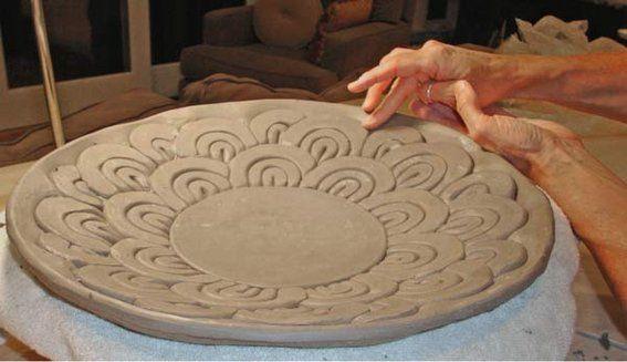 Ceramic and Clay Birdhouses, Bird Feeders and Bird Baths