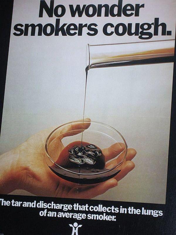 """If your ex-smoker """"slips"""""""