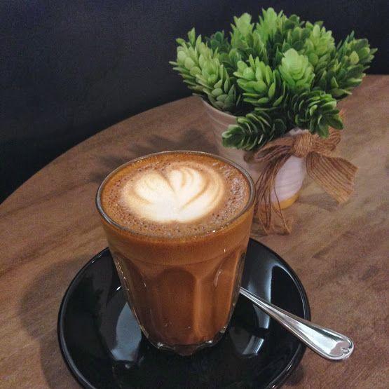 Feeka Coffee Roasters Jalan Mesui Kuala Lumpur Coffee Roasters Roaster Coffee Places