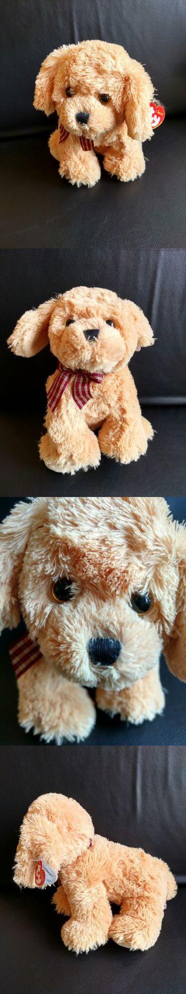 370e10b24ea Beanbag Plush 49019  Ty Classic Plush - Goldwyn The Dog (9 Inch) - Mwmts  Stuffed Animal Toy -  BUY IT NOW ONLY   10 on eBay!