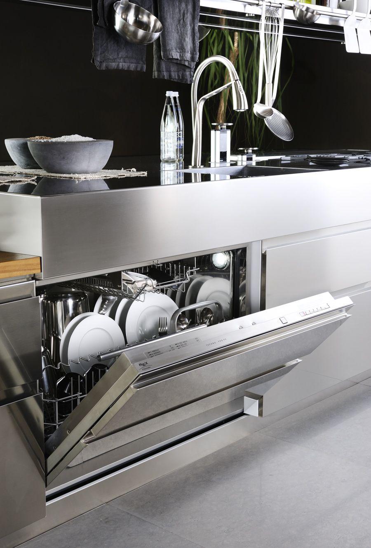 cocina modelo convivium de arclinea cocinas diseo italiano