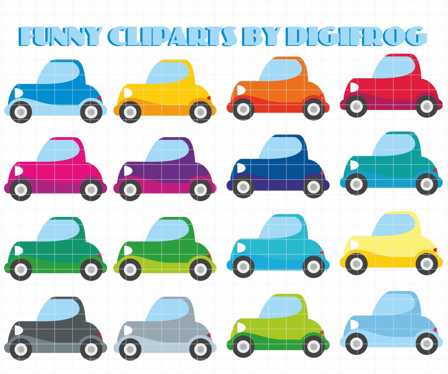 Small Cars 2 Digital Image Little Car Clipart Digital Cars Clipart Printable Car Stickers Cars Clipart Set Boys Graphics Small Cars Toy Car Car Posters [ 1253 x 1500 Pixel ]