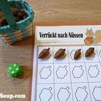 Projekt Tiere Im Winter Kindergarten Und Kita Ideen Herbst Im Kindergarten Herbst Vorschule Aktivitaten Fur Vorschulkinder