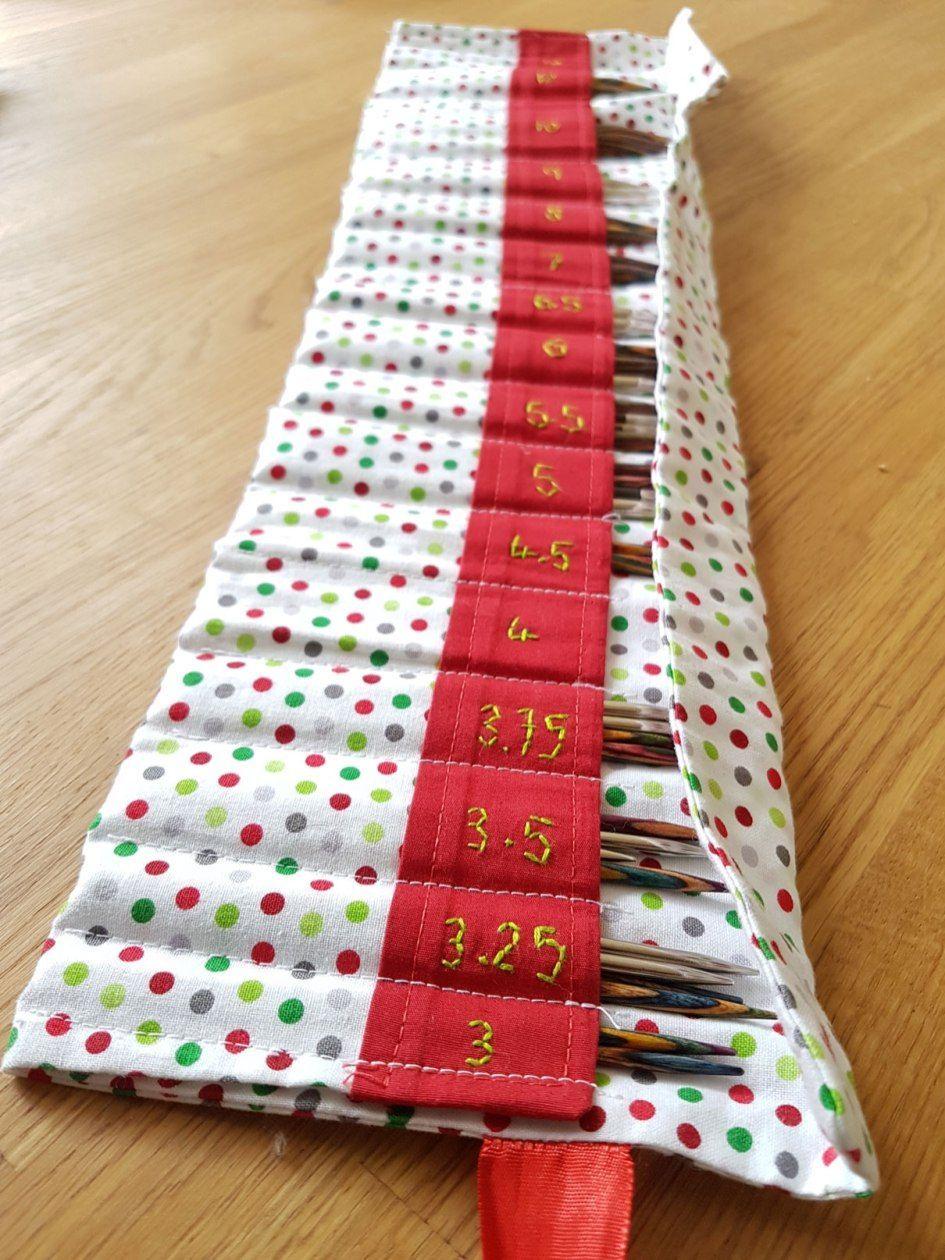 Knitting-needle-storage   Jo-Creates Knitting-needle ...