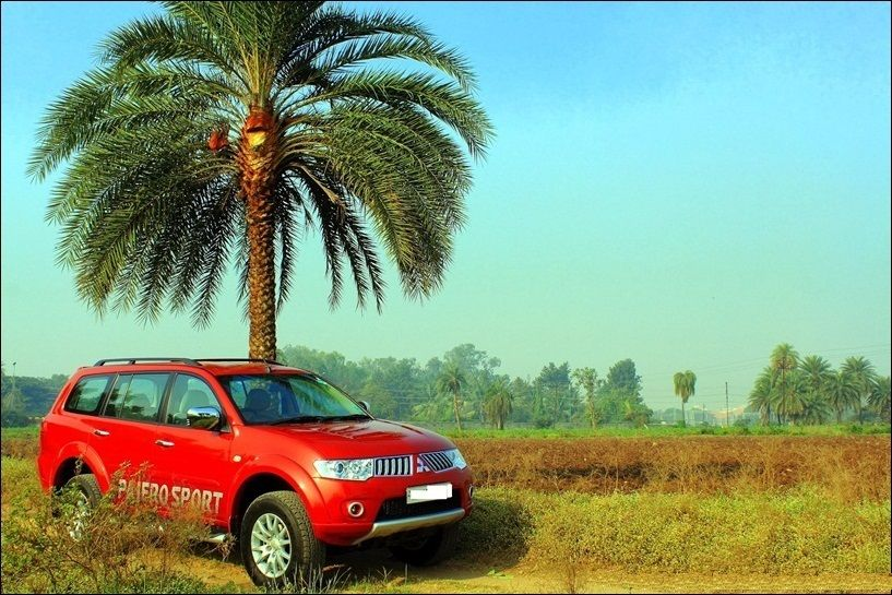 Do Not Bother To Enjoy Any Site Scene Anywhere If You Have Pajerosports Used Car Dealer Mitsubishi Pajero Sport Used Cars