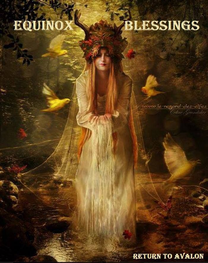 Image result for Joy and Blessings for Mabon