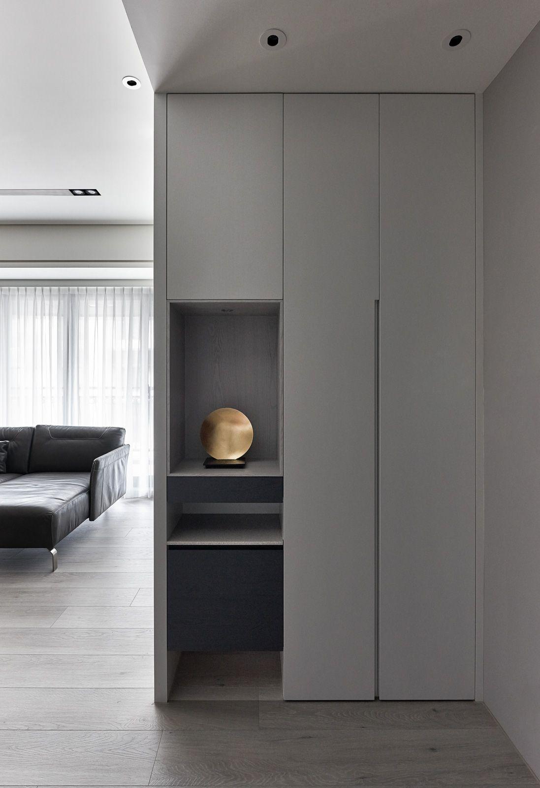 lcga c house on behance interior cabinet pinterest schrank garderobe und schlafzimmer. Black Bedroom Furniture Sets. Home Design Ideas