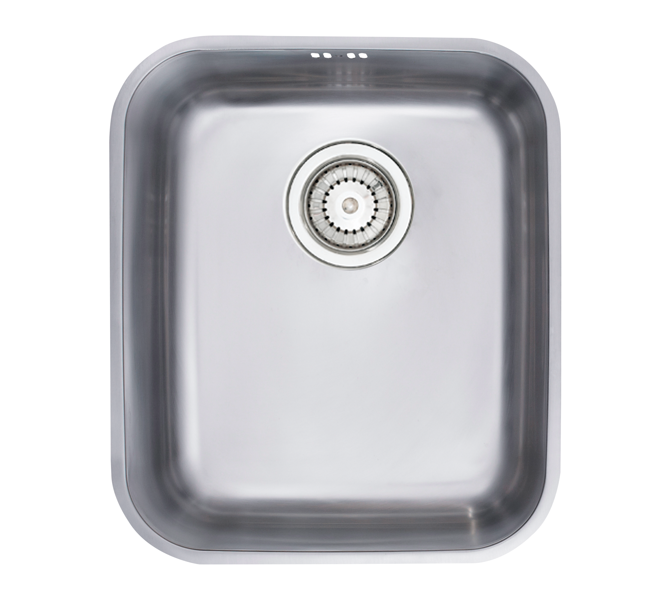 Florence Ts29 Sink In Polished Steel The Florence Range Of Sinks
