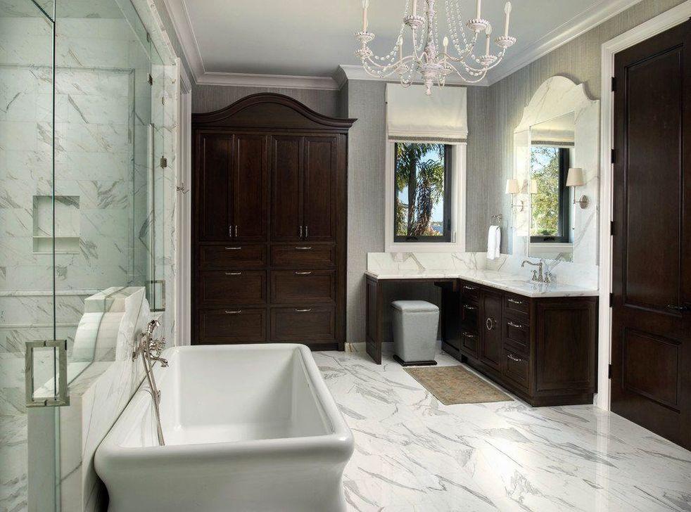 Simple Traditional Bathroom Design Ideas 25 Traditional Bathroom