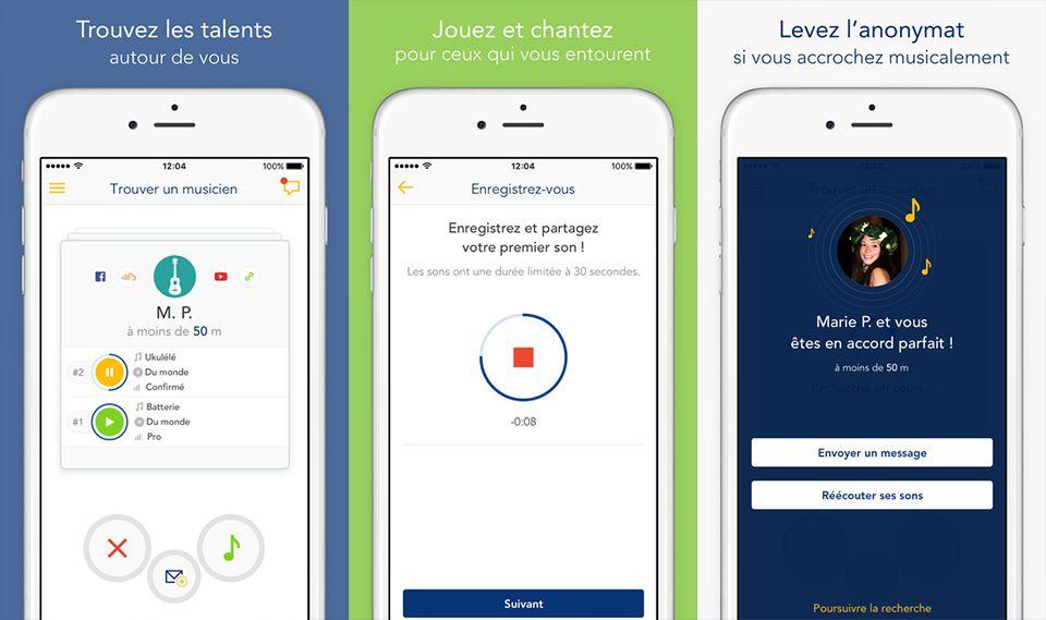 Application Meetic ou version mobile ?