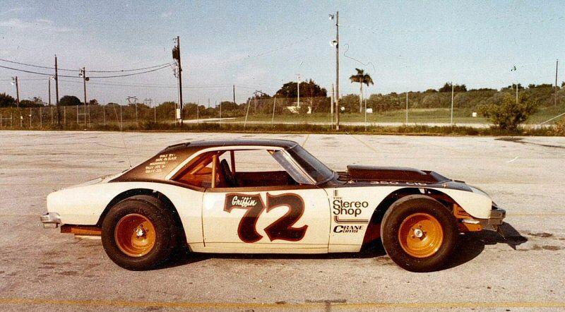 Florida Racing Memories Racing, Stock car racing