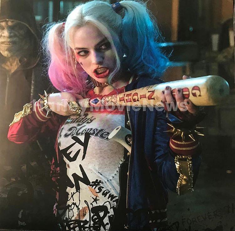 Pics Of Harley Quinn