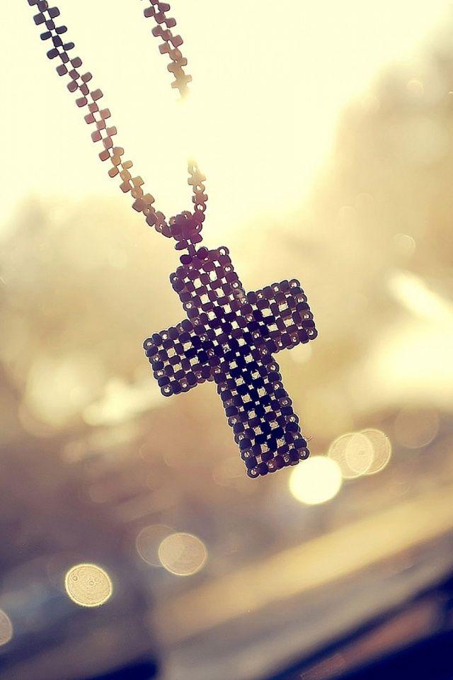 фото креста для айфона девчонки, кто занимался